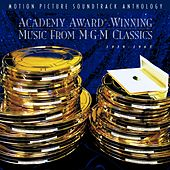 Academy Award Winning Music From M.G.M. Classics by Various Artists