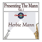 Presenting The Mann Vol. 2 by Herbie Mann