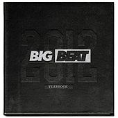 Big Beat Yearbook: 2012 by Various Artists
