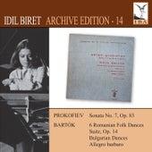 Idil Biret Archive Edition, Vol. 14 by Idil Biret