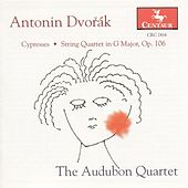 String Quartet in G Major, Op. 106 by Antonin Dvorak