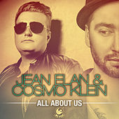 All About Us (Remixes) by Jean Elan