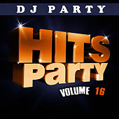 Hits Party Vol. 16 by DJ Party