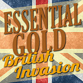 Essential Gold - British Invasion by Various Artists