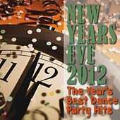 New Year's Eve 2012 - The Year's Best Dance Party Hits by Hits Etc.