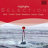 Naxos Selection: Highlights by Various Artists