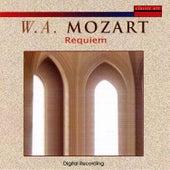 W.A. Mozart: Requiem by Giampaolo Muntoni