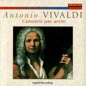 Antonio Vivaldi: Concerti Per Archi by I Virtuosi Dell' Ensemble Di Venezia