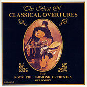 The Best of Classical Overtures by Various Artists