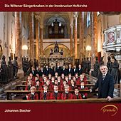 Die Wiltener Sangerknaben in der Innsbrucker Hofkirche by Wilten Boys' Choir