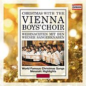 Christmas with the Vienna Boys Choir by Various Artists