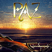 Paz: Compiled By Ovnimoon (Best of Downtempo Goa, Progressive Chillout, Psychedelic Dub) by Various Artists