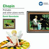 Preludes, Etc. by Frederic Chopin