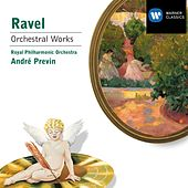 Orchestral Works by Maurice Ravel