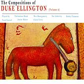 The Compositions Of Duke Ellington by Various Artists