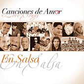 Canciones De Amor... En Salsa by Various Artists