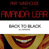 Amy Winehouse Sung By Amanda Lear (Chanté Par Amanda Lear) by Amanda Lear