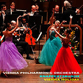 Vienna Holiday by Vienna Philharmonic Orchestra