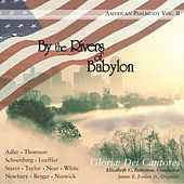 By the Rivers of Babylon - American Psalmody, Vol. II by Various Artists