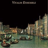 Vivaldi: The Four Seasons, Cello Concerto & String Concerto -  Pachelbel: Canon - Albinoni: Adagio i by Various Artists