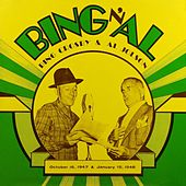Bing & Al Volume 2 by Bing Crosby