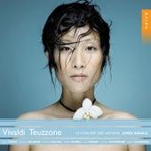 Vivaldi: Teuzzone RV.736 by Jordi Savall