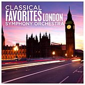 Classical Favorites by Various Artists