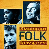 American Folk Royalty by Various Artists