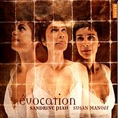 Evocation by Susan Manoff