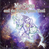 Mr Sleep and the Flying Green Toad by Various Artists
