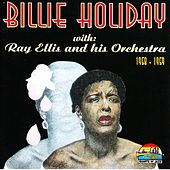 Billie Holiday, Ray Ellis Orchestra (Giants of Jazz) by Billie Holiday