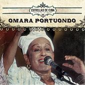 Estrellas de Cuba: Omara Portuondo by Omara Portuondo