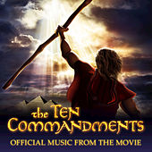 The Ten Commandments, The Film Score by Various Artists