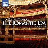 A Guided Tour of the Romantic Era, Vol. 2 by Various Artists