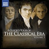 A Guided Tour of the Classical Era Vol. 3 by Various Artists