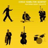 Chico Hamilton Quintet by Buddy Collette