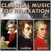 Classical Music for Relaxation Vol.1 by Various Artists