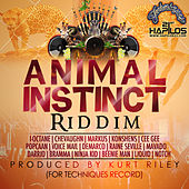 Animal Instinct Riddim by Various Artists