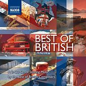 Best of British by Various Artists