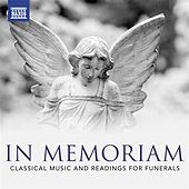 In Memoriam - Classical Music and Readings for Funerals by Various Artists
