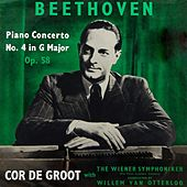 Beethoven Piano Concerto No 4 by Vienna Symphony Orchestra