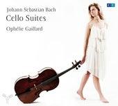 Bach : Suites pour violoncelle seul (Intégrale) by Ophélie Gaillard
