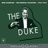 The Duke: The Columbia Years (1927-1962) by Duke Ellington