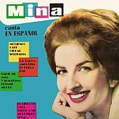 Mina Canta en Español by Mina