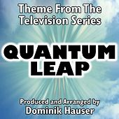 Main Theme (From the Television Series, Quantum Leap) (Cover) by Dominik Hauser