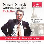 A Retrospective, Vol. 4 by Steven Staryk
