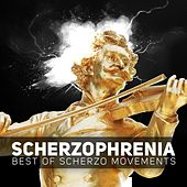 Scherzophrenia by Various Artists