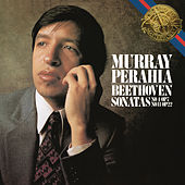 Murray Perahia: Beethoven Sonatas Nos. 4 & 11 by Murray Perahia