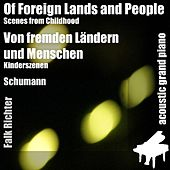 Of Foreign Lands and People ( Scenes from Childhood ) [feat. Falk Richter] by Robert Schumann