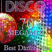 Disco 70 Non Stop Megamix (Best Dance Hits) by Disco Fever